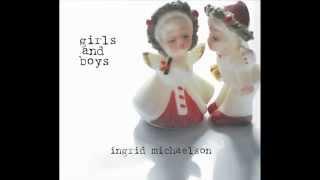 Watch Ingrid Michaelson Breakable video