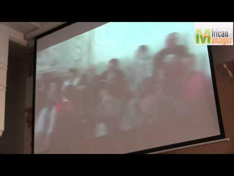 conférence de presse du ministère de l'Intérieur Nejem Gharsalli