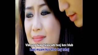 Hlub Tso Cia - TSOM XYOOJ [HmongSub]