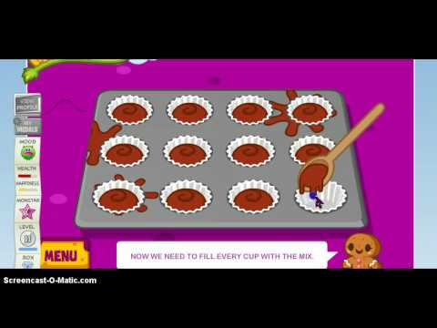 Moshi Monsters: How To Get Dipsy on Moshi Cupcakes