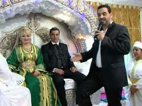 Watch Orchestra abdou el ouazzani  marriage marocain