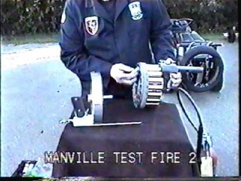 Flare Gun Revolver Manville Machine Gun Flare Gun
