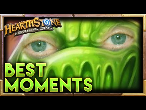 Hearthstone   Best Moments 35
