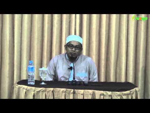 Ust. Ayman Abdillah - Kita Dan Alquran
