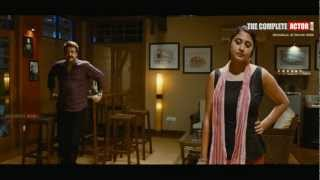 Spirit - SPIRIT Malayalam Movie Song - Mazhakondu _ Mohanlal Kaniha HD