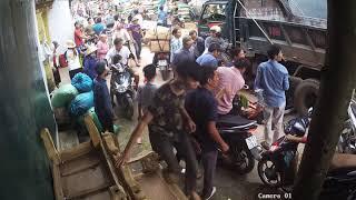 tai nạn giao thông ở xuân lai p2