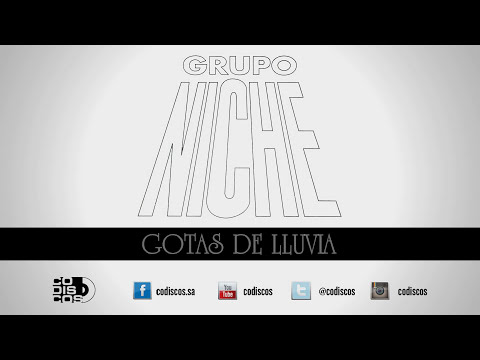 Grupo Niche - Gotas De Lluvia (Huellas Del Pasado | 1995)