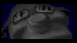 Wolfenstein 3D (ECWolf) - Episode 6: Confrontation (100%)