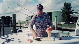 Tripletail Fillet Tutorial w/Steve Rodger