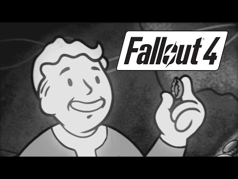 Fallout 4 - S.P.E.C.I.A.L - EVERY SPECIAL EXPLAINED