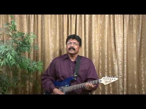 Telugu Christian~song # 120 ~ Songs Of Zion ~ Hrudhayam Arpinchedhamu video