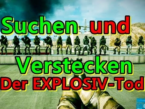 BATTLEFIELD 3 - BF3 - MUHAHAHA | Pink Panter S&V auf Operation Firestorm [HD]