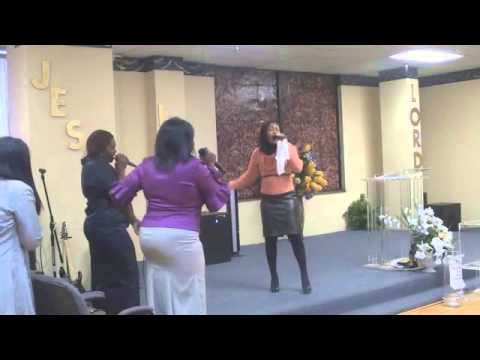 HOUSE OF PRAYER, DELIVERANCE, POWER AND HIS PRESENCE