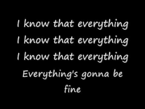 Blink 182 - Josie Lyrics