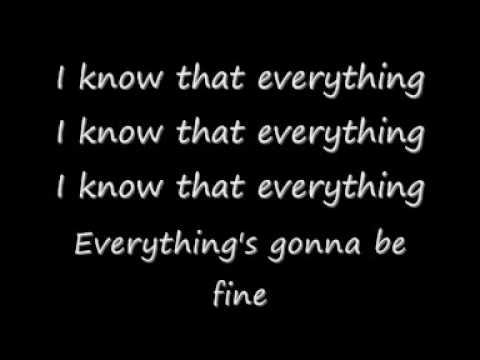 Blink 182 - Josie Lyrics