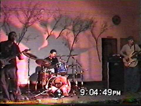 Shabutie - Woodstock, New York 12/27/97  Part Two