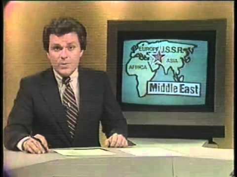 September 24, 1980 WMAR News Scene Newsbreak With Tom Sweeney