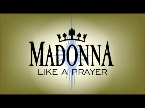 Madonna - Promise to Try