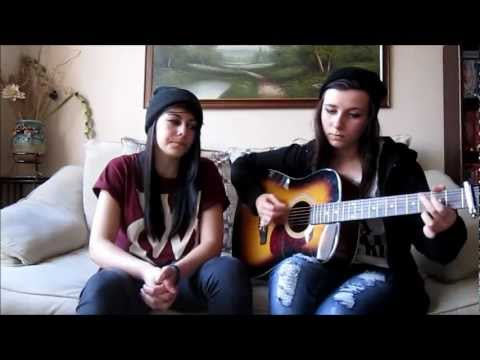 Black Veil Brides - In The End (acoustic Cover) video