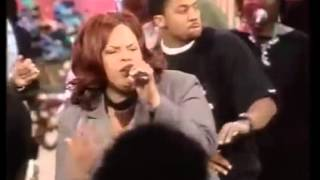 Watch Kirk Franklin Could