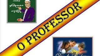 Canção ao Dia do Professor