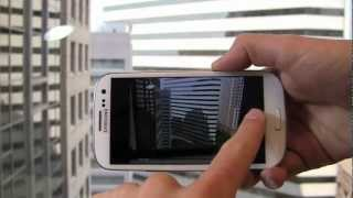 Sprint Samsung Galaxy S III Review