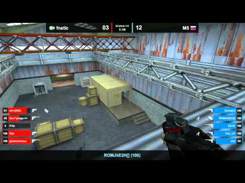 M5 vs. fnatic IEM Kiev nuke.mp4