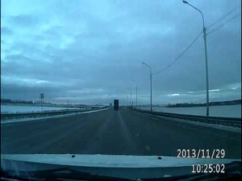 Вологда. В результате утреннего смертельного ДТП 6-летний ребенок находится в коме