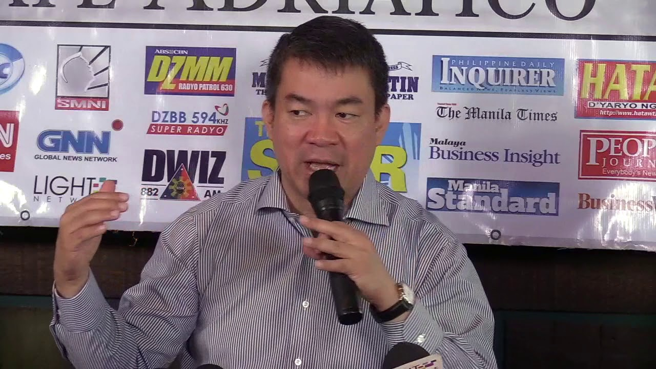 Pimentel: Apology to Kuwait gains friendship, respect, for PH