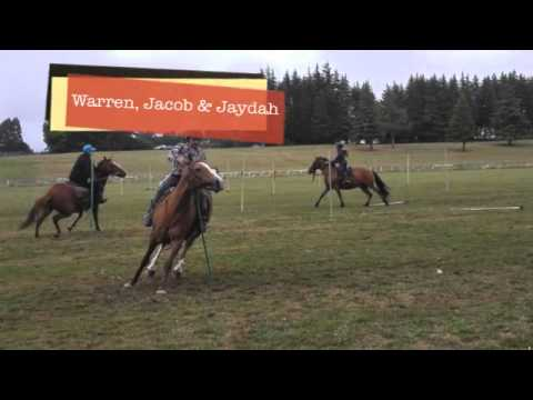 Turangi Horse Sports 2015 season