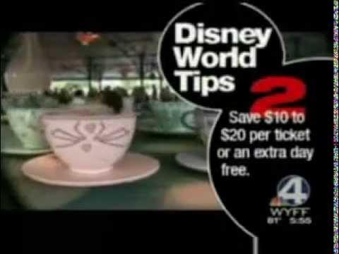 Go To Disney On A Buck...(((SCAM!!!!)) ????
