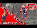 """Ouita Coal Company Trail Review 2017 - Russellville, AR  """"Chunk of Coal to a Diamond Trail"""""""