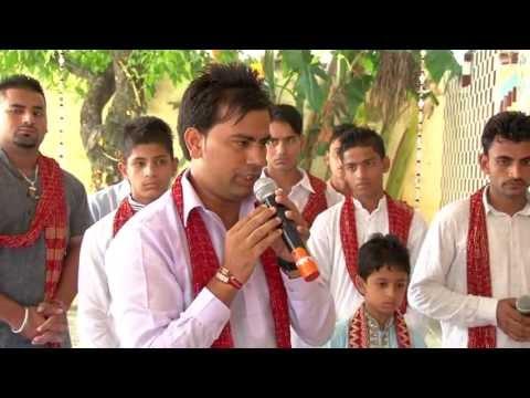 Ganesh Vandana Teri Jai Jai Jai Ho Ganesh Ji.Satnam Kalsi 9-...