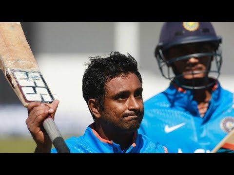 Ambati Rayudu Retires From First - Class Cricket | #TeamIndia | IND Vs WI 2018 | YOYO TV Channel