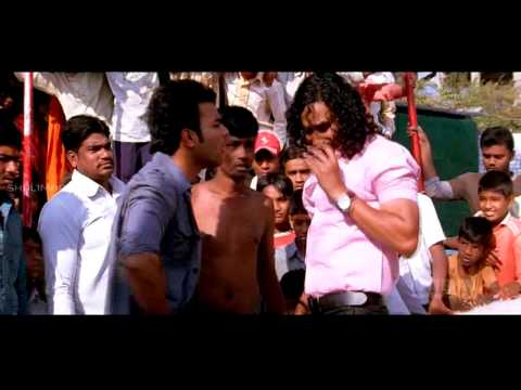 Zabardast  Movie|| Aziz Naser Funny Action Scenes