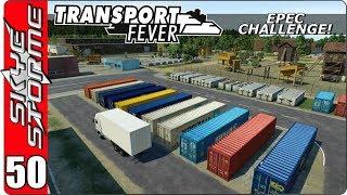 download lagu Transport Fever Epec Challenge Ep 50 - Two Circles gratis