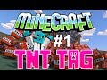 Minecraft Minigame - TNT Tag Bölüm 1