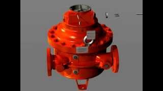Why We Need Subsea Engineers: FMC Technologies', Mike Robinson