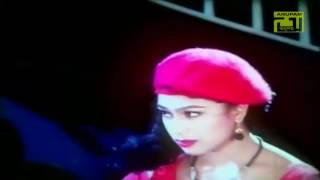Bangla movie song shakil khan, popi
