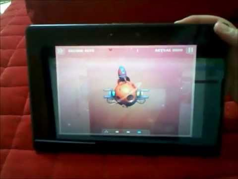 Best Free Games for BB Playbook 2013
