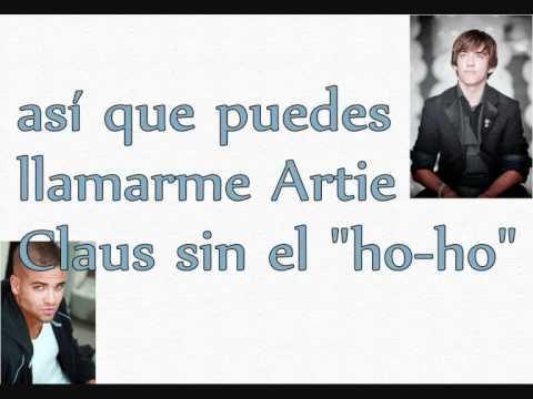 Glee - Billionaire (letra en español)