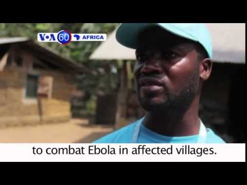Britain's Wellcome Trust halts clinical trials of a new Ebola vaccine in Liberia: VOA60 Africa 02-04