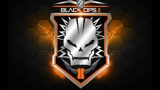 call of duty bo2 ONLINE gameplay  part 1 #1