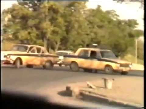 Clashes with Soviet army, 27 May 1990, Sovetashen (Nubarashen), Yerevan, Armenia