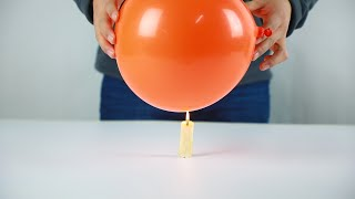 5 Funny Science Experiment  #1