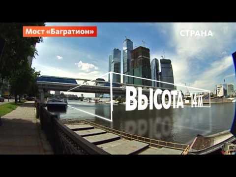 Москва-Сити   Спецпроект   Телеканал Страна