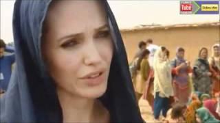 Angelina Jolie-Intervju na srpskom jeziku