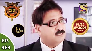 CID - सीआईडी - Ep 484 - The Cures Of The Rose Queen - Full Episode