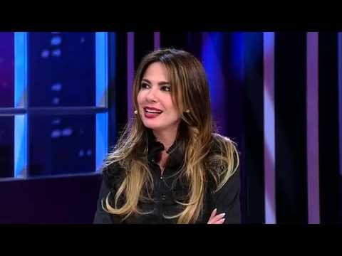 Luciana By Night: Virgem Catarina diz quanto pagaria por bonitões famosos (2)
