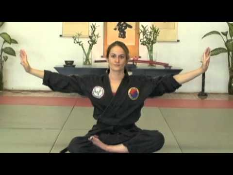 Hapkido World Martial Arts Center Chun JI Ki Training Image 1